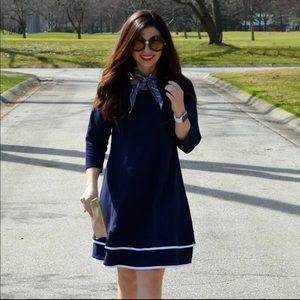 Duffield lane dress